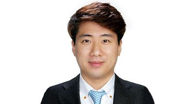 Changwon Yang, Graduate Student, Department of Political Science, UH Mānoa