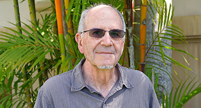 Michael Shapiro, Faculty, Department of Political Science, UH Mānoa