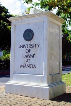 UH Mānoa