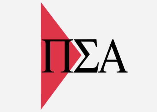 Pi Sigma Alpha Political Science Honor Society