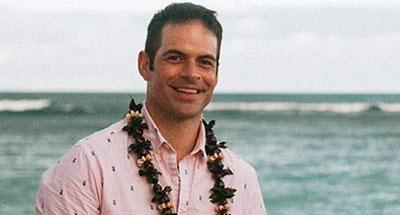 Boyd DeLanzo, Graduate Student, Department of Political Science, UH Mānoa