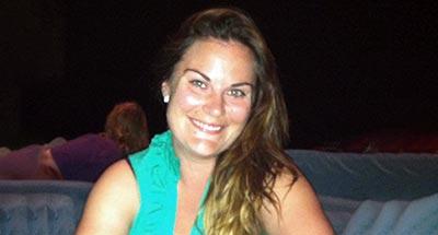 Heather Frey, Graduate Student, Department of Political Science, UH Mānoa