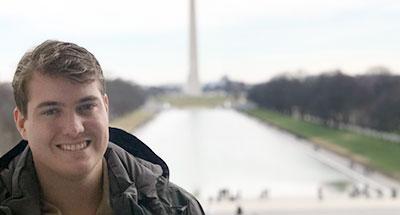 Ryan Ferguson, Graduate Student, Department of Political Science, UH Mānoa