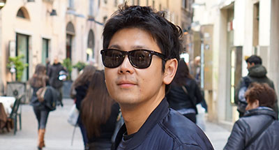 Sukyoung Myung, Graduate Student, Department of Political Science, UH Mānoa