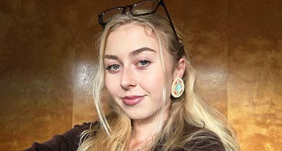 Kelsea Armstrong, Graduate Student, Department of Political Science, UH Mānoa