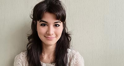 Adriana Mandacaru Guerra, Graduate Student, Department of Political Science, UH Mānoa